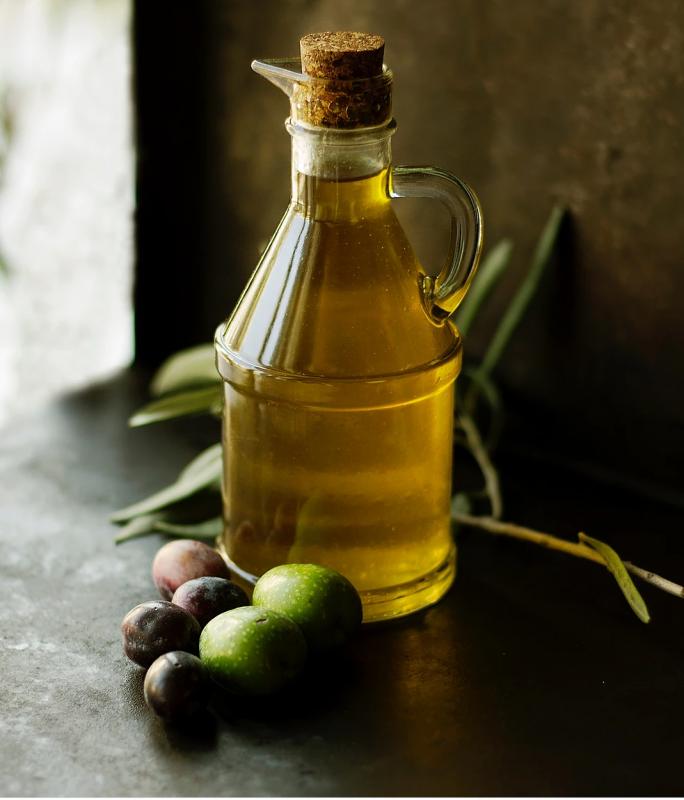 extra virgin olive oil omega 3